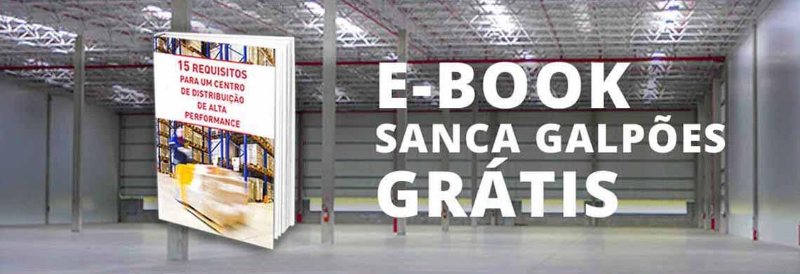 Baixe o Ebook da Sanca Galpões