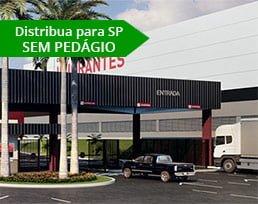 Aluguel de Galpões - Alugar Centro Logístico Imigrantes