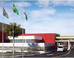 Aluguel de Galpões - Alugar Centro Logístico Itapevi