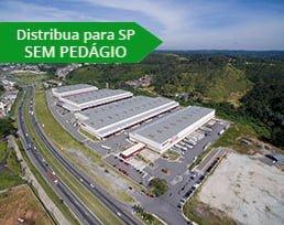 Aluguel de Galpões - Alugar Centro Logístico Indaiatuba