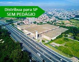 Aluguel de Galpões - Alugar Centrol Logístico Anhanguera Pirituba